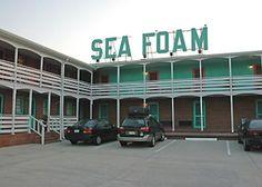 Sea Foam Motel