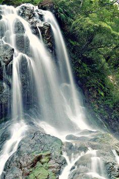 Tang Tinh waterfall, Ha Giang, Vietnam