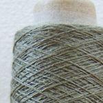 """irish linen de pierrot """"olive"""" - laine et tricot"""