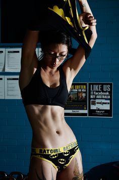 #Fit #Abs