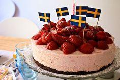 Swedish Strawberries