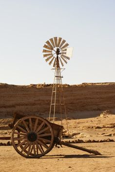 Old Windmills - Bing Images