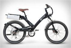 A2B Velociti e-bike