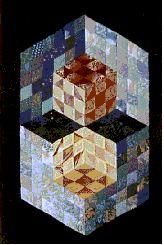 Karen Combs Cube 2