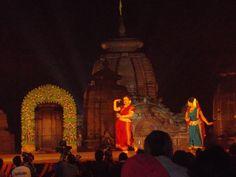 Mukteshwar Dance Festival, Bhubaneswar, Odisha