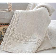 Finest Kind Baby Blanket PDF
