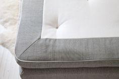 mjölk - carpe diem bed / mattress