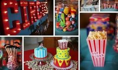 Perfect Kids Birthday Party Ideas