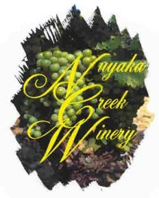 Nuyaka Creek Winery - Bristow, Oklahoma