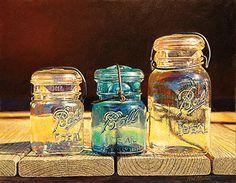 Ball Canning Jars of Muncie, Indiana