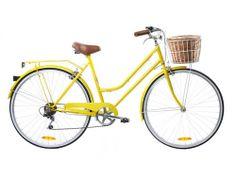 Reid Vintage Ladies Bicycle - Glebe