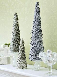 Diy Tree decorations..