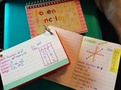 Parent function books and rubric