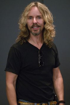 Tommy Shaw | Flickr -