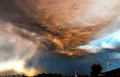 thunderstorms, australian weather, suburb, melbourn, thunderstorm sweep, cloud format, storm clouds, carrum, calendar