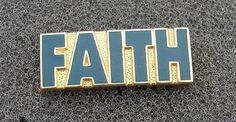 Alcoholics Anonymous Faith Lapel Hat Vest Pin NA Recovery Al Anon   eBay