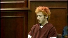 Mass shooting suspect James Holmes was in court earlier. Full coverage at KKTV.com