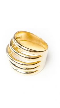 Gold Ring#Repin By:Pinterest++ for iPad#