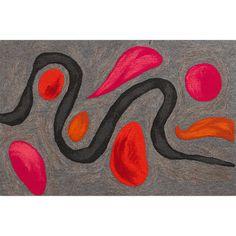 CalderDoormatF12 decor, color combos, colors, calder doormat, gifts, rugs, doormats, pillows, calderdoormat