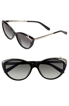 kate spade new york 'livia 2' 55mm sunglasses available at #Nordstrom