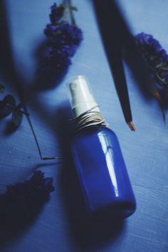 DIY: 3 ingredient natural hair detangler