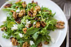 24 Delicious and healthy salad recipes