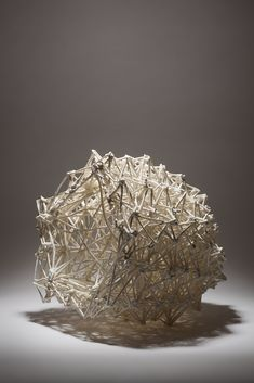 Nuala O'Donovan-is it paper clay?