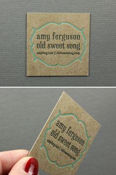 Old Sweet Song / Amy Ferguson  oldsweetsong.com