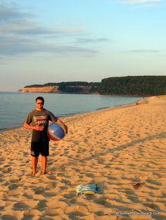 A Yooper ranks 63 Upper Peninsula beaches