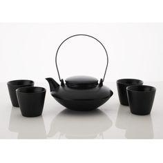 Yedi Houseware Japanese tea set
