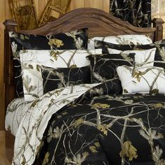 camouflage bedding  | Camo Bedding, Camo Bed Sets & Comforters: The Home Decorating Company