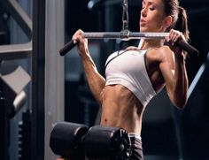 Women Bodybuilding Pictures