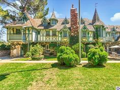 cottag, disney style, canada, dream homes, disney inspired, disney dreams, hous, disney theme, tudor homes