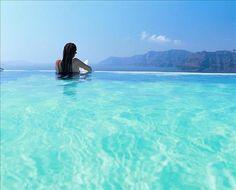 Katikies Hotel, Oia, Santorini   lhw.com