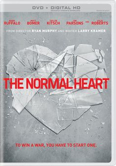 Reel Charlie's review of The Normal Heart  HBO and Ryan Murphy tackled AIDS activist Larry Kramer's 1985 play, The Normal Heart written at the height of the AIDS epidemic. Kramer adapted his autobiographical play for the small screen. The f...