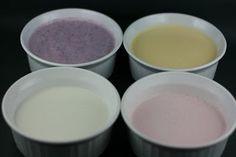 fruit, crock pots, cups, slow cooking, crockpot, homemade yogurt, fun recip, yogurt recipes, slow cooker