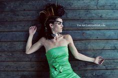color, bridesmaid leahandmarkcom