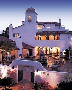 Ojai Valley Inn And Spa. 905 Country Club Rd, Ojai, US, 93023. Starting from $279 per night.