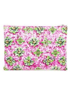 Shop now: Mary Katrantzou Bag