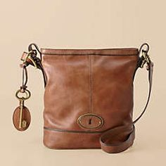 Love the Fossil Bags this one alot