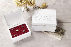 DIY: custom jewelry box
