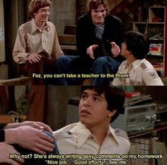 That 70s Show on Pinterest | Mila Kunis, Trick Or Treat and Lmfao  Kitty Forman Quotes