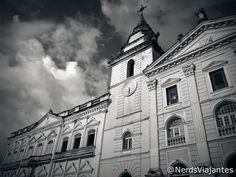 Igreja da Sé - São Luís - Maranhão
