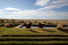 west texas ranch