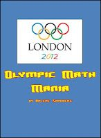 Common Core Kids: Olympic Math Mania: Charting the US Medals