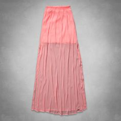 Codie Chiffon Maxi Skirt