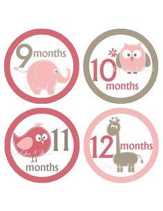 onesie stickers