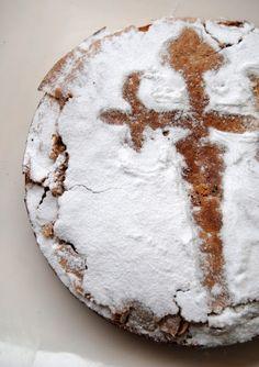 Asopaipas. Recetas de Cocina Casera .: Tarta de Santiago