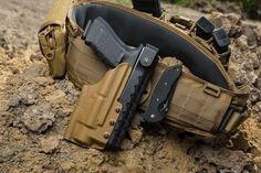 Glock n battle belt gun belt, nice gun, g code holster, gcode, glock, tactic gear, battl belt, bang, belts