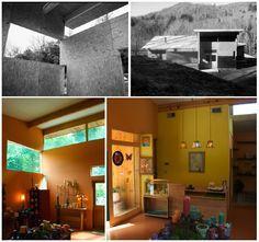 Bee Global Studio and Gallery - sustainable building